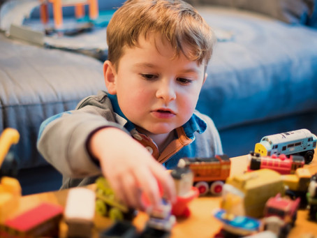 Reduce The Danger of Child Injury From Tip-Over Accidents