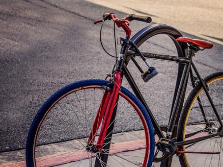 Ways To Prevent Bike Theft