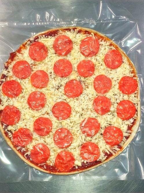 Pizza de Pepperoni (30 cms)