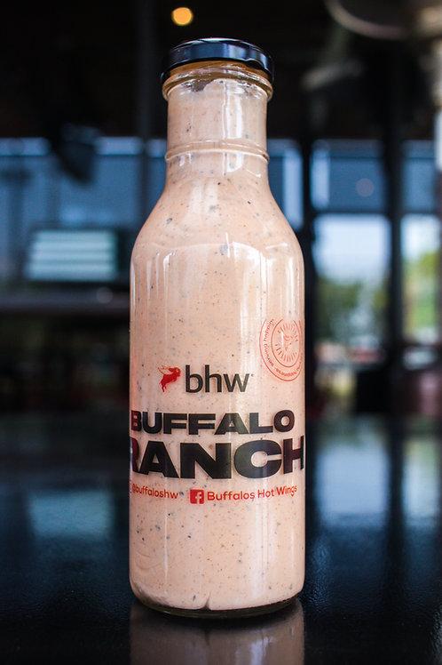 Aderezo Buffalo-Ranch