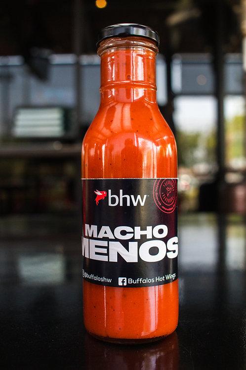 Salsa Macho-Menos
