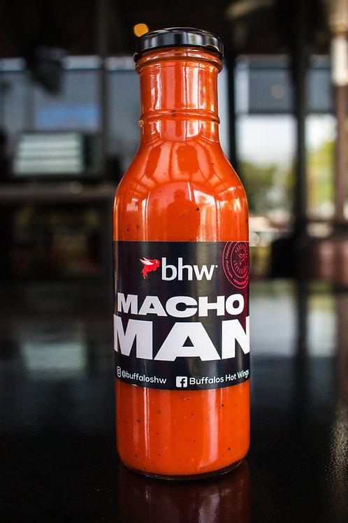 Salsa Macho-Man