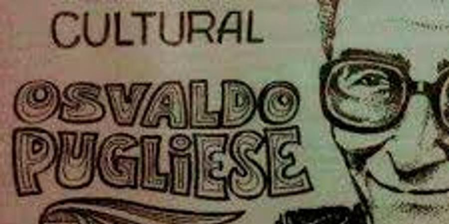CENTRO CULTURAL OSVALDO PUGLIESE
