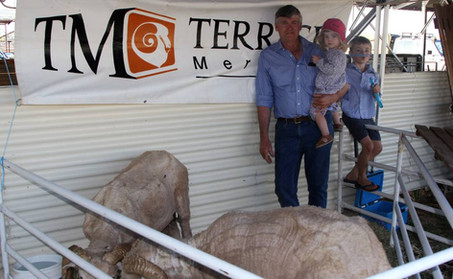 Local Stud Producers // Media Coverage // QCL