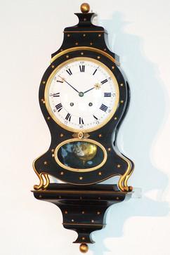 1840 Swiss Neuchatel clock