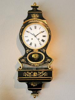 Leuenberger Sumiswald Swiss musical clock