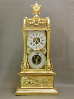 Louis XVI Ferdinand Berthoud astronomical clock