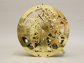 Ferdinand Berthoud astronomical clock