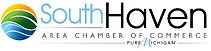 South Haven Chamber of commerce logo