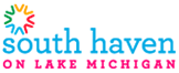 South Haven on Lake Michigan Visitors logo