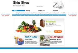Ship Shop