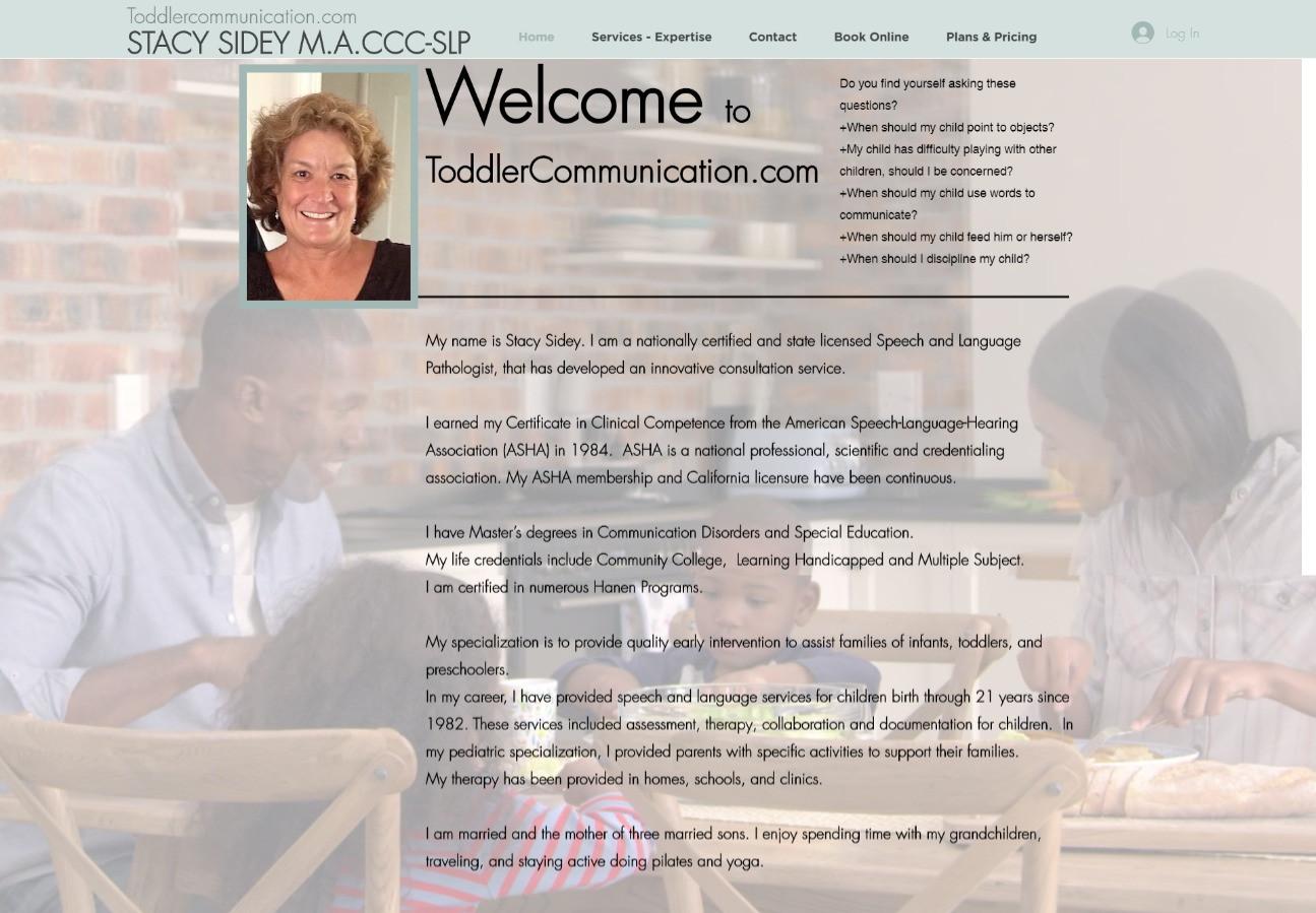 Toddlercommunication.com
