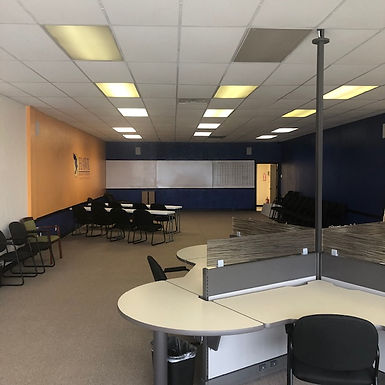 Chisholm Place Sublease