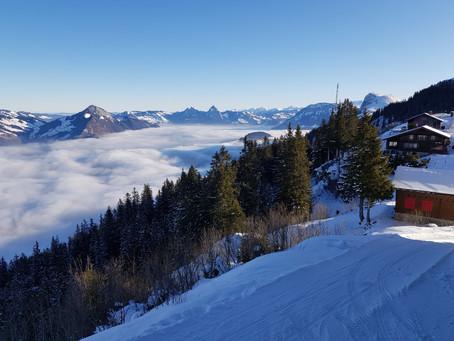Skiweekend MR Klewenalp 21.-23.1.2020