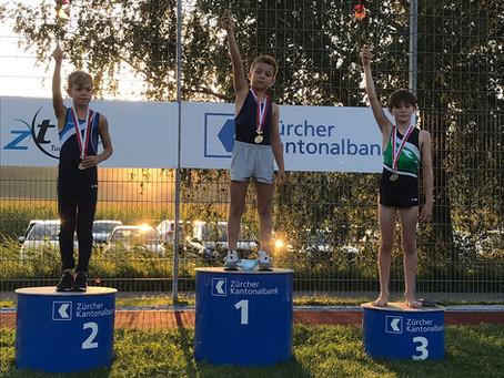 Sieg für Luca