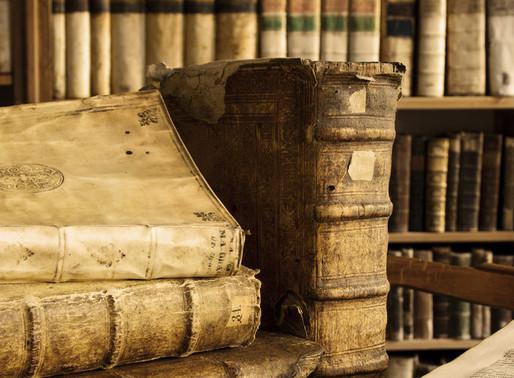 Запретные книги мира
