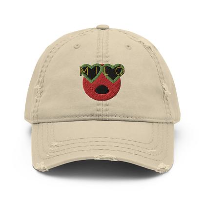 HEAD OVER HEELS CAP