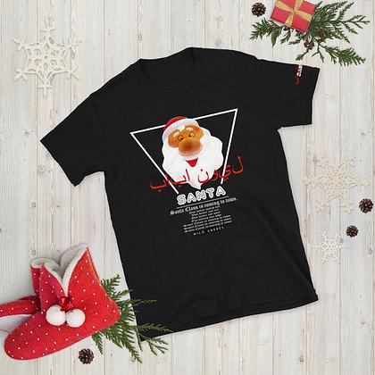 بابا نويل Santa Clause