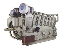 GE Tier 4 compliant marine engines