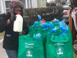 MLK Food Giveaway 2021