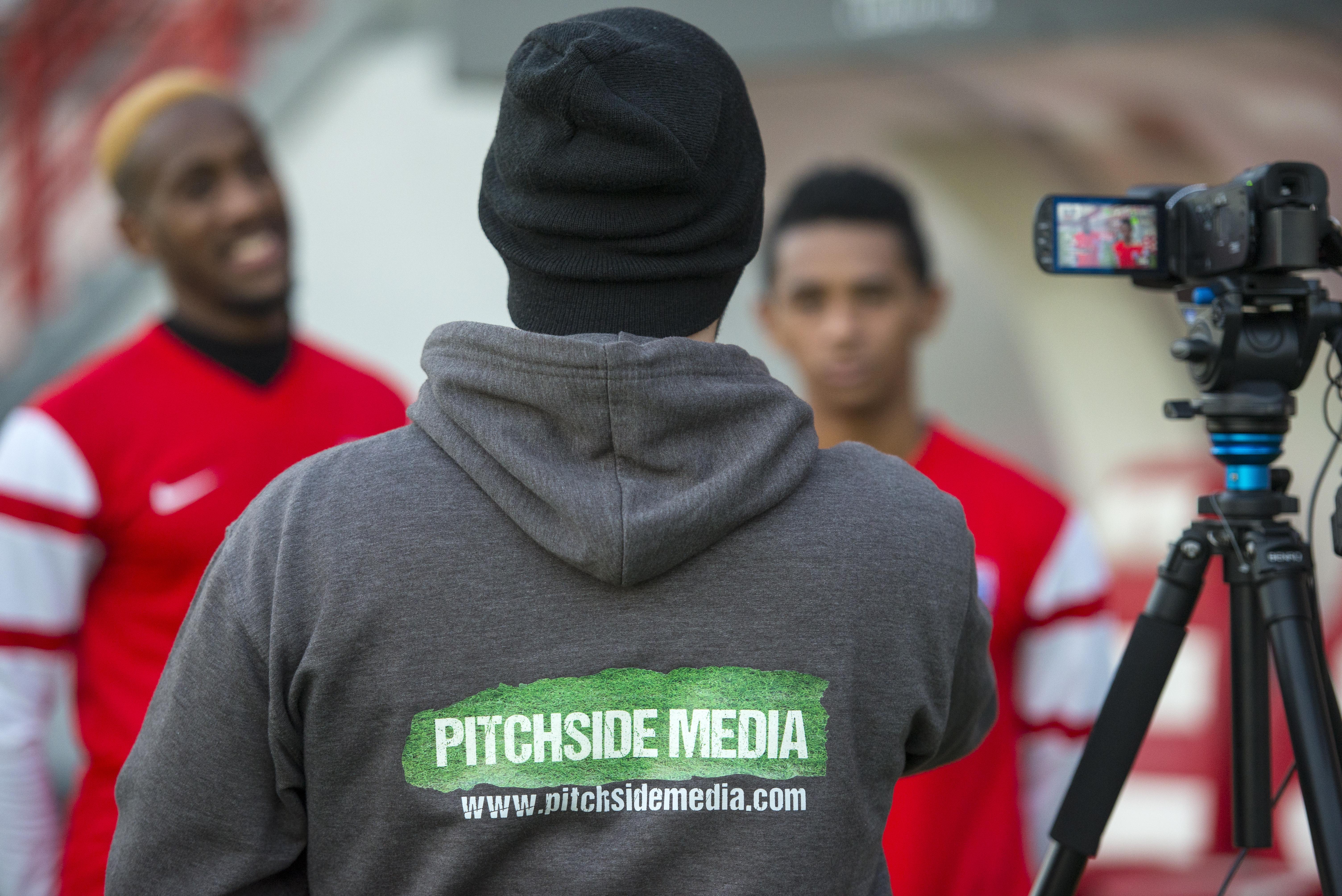 Pitchside Media