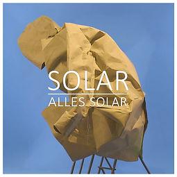 ALLES SOLAR - SINGLE SOLAR COVER (1600X1