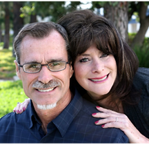 Elder/Facilities Manager Bob Zastrow and his wife, Amy Zastrow
