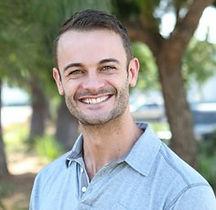 Youth Director Thinus Van Der Merwe