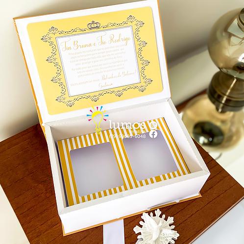 Arquivo Caixa de Luxo - 02 canecas