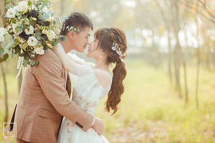 台中婚紗攝影 │ 台中手工婚紗,手工白紗,精緻婚紗,台中那一刻北歐婚紗