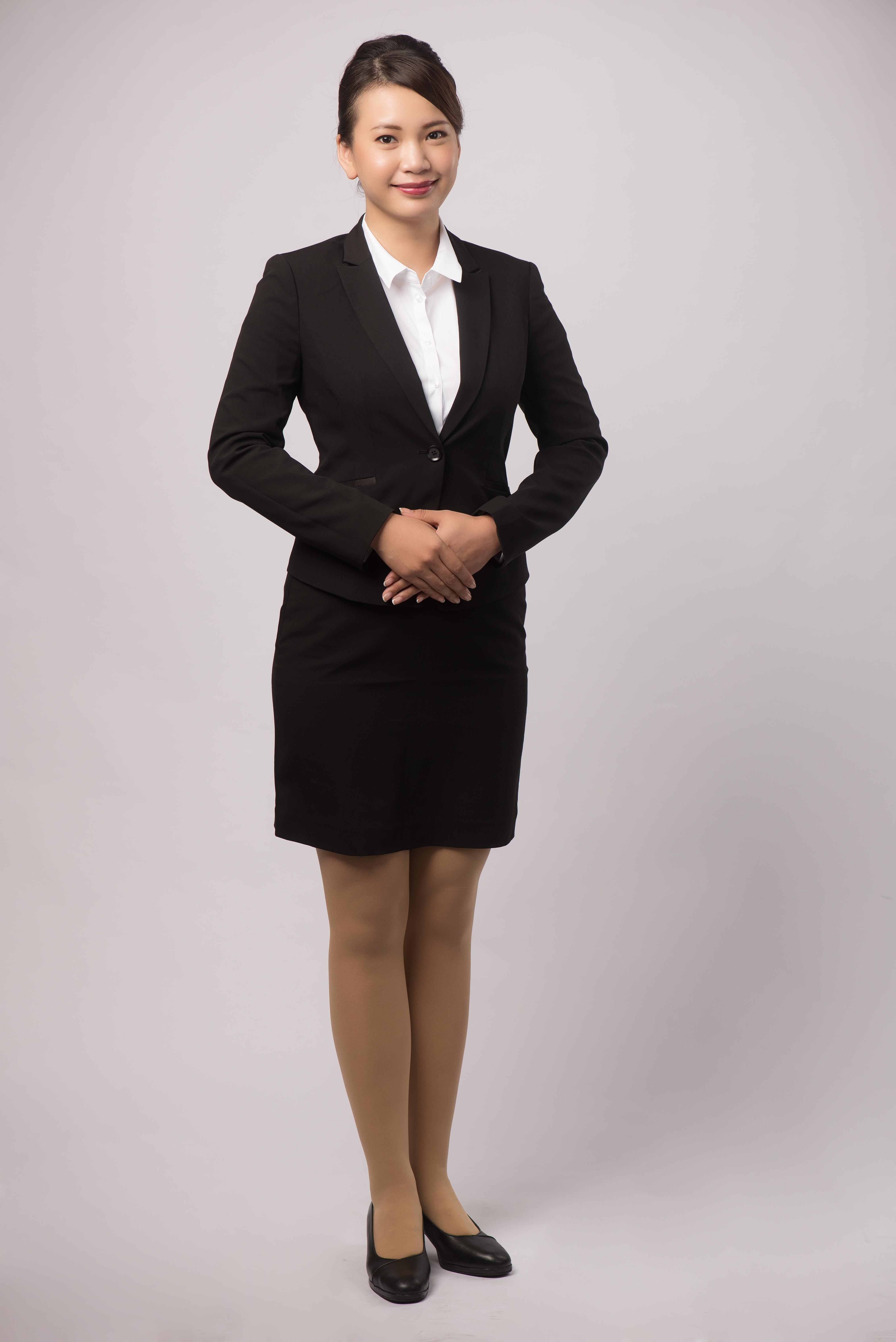 台中空姐形象照,台中航空公司形象照,空姐面試,空姐應徵形象照,專業形象照