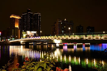 street view of Love River │Marriage Proposal in Taiwan, price, photography, plan