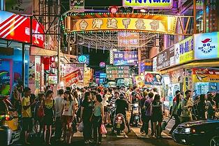 Fengjia Night Market │ successful marriage proposal, Marriage Proposal video, Taichung, Taiwan