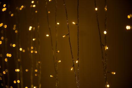 求婚道具-小燈串
