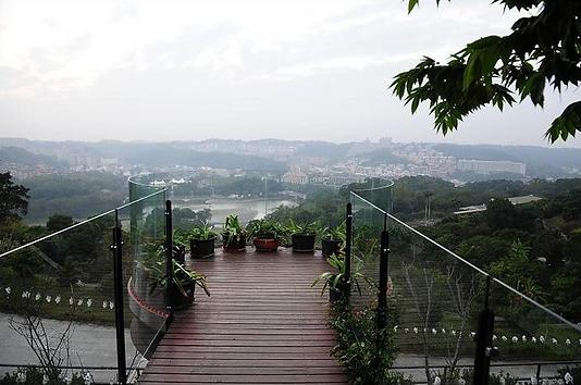 新竹求婚餐廳-101高山頂景觀餐廳景觀台│新竹求婚場地、新竹浪漫求婚、新竹求婚企劃、新竹求婚方案