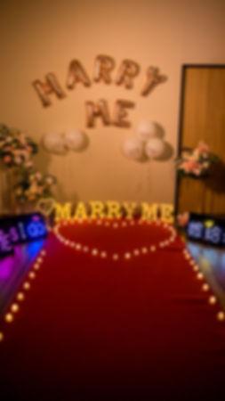 台中求婚道具出租-紅毯