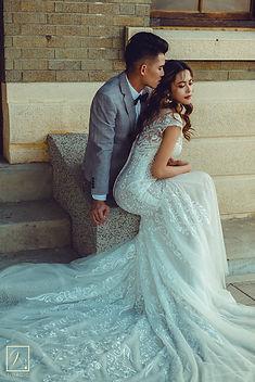 臺中帝國製糖廠婚紗攝影推薦