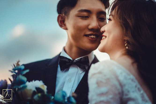 互動婚紗攝影推薦