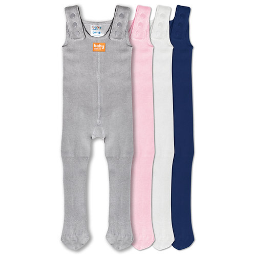 Baby ComFit™ - 4 colours, same size