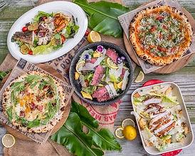 波諾義大利料理餐點