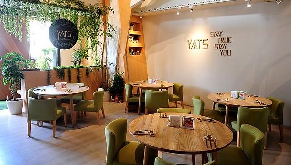 新竹求婚餐廳-YATS 葉子室內 │ 新竹求婚企劃、新竹文青求婚、新竹求婚費用
