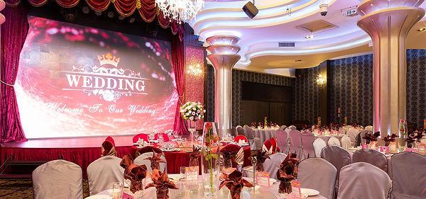 台中女兒紅婚宴會館