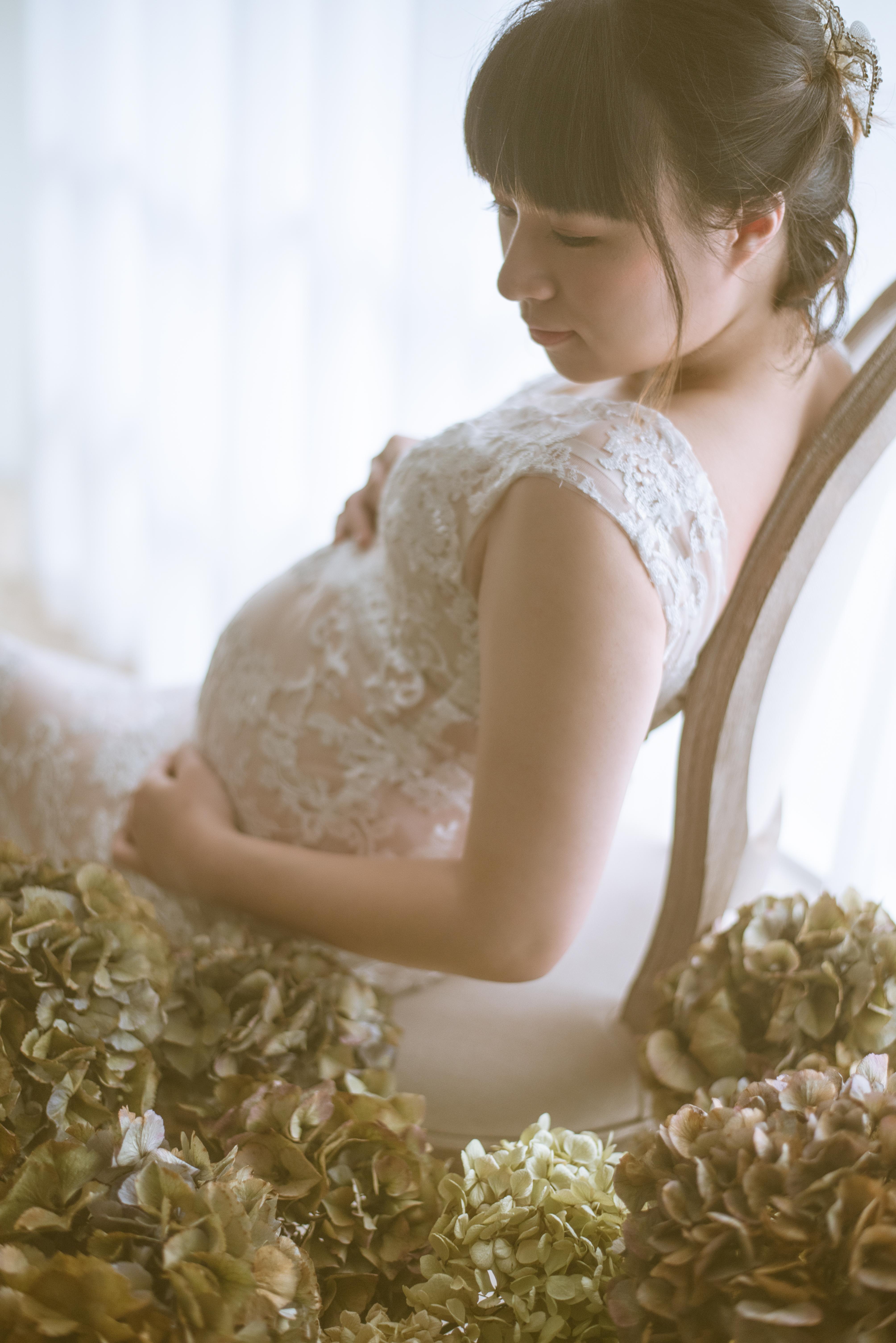 台中雜誌風孕婦寫真, 台中孕婦時尚超美, 台中孕婦推薦