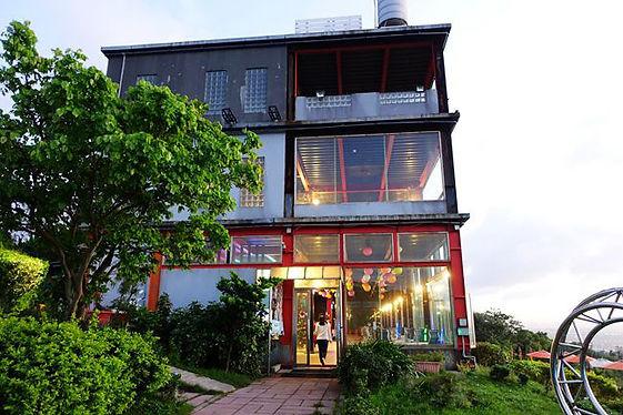 海灣星空咖啡館