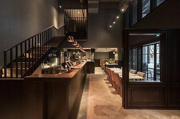 Domani 義式餐廳室內