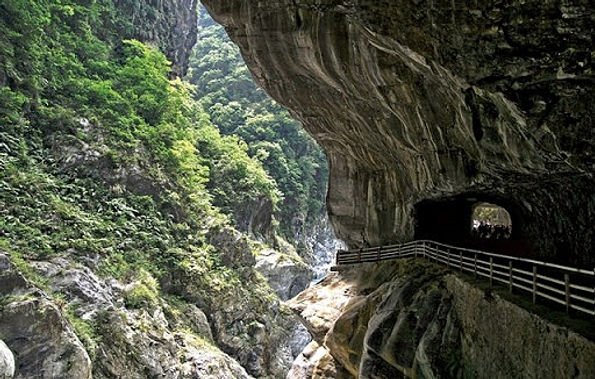 landscape of Taroko National Park │ Marriage Proposal in Taiwan, place, travel, Taiwan, Special