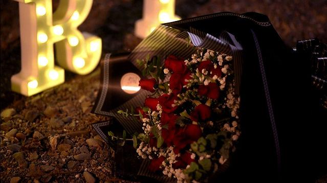高雄求婚道具-花束