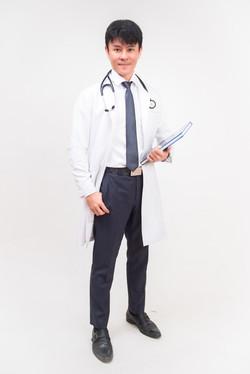 台中專科醫師個人形象照