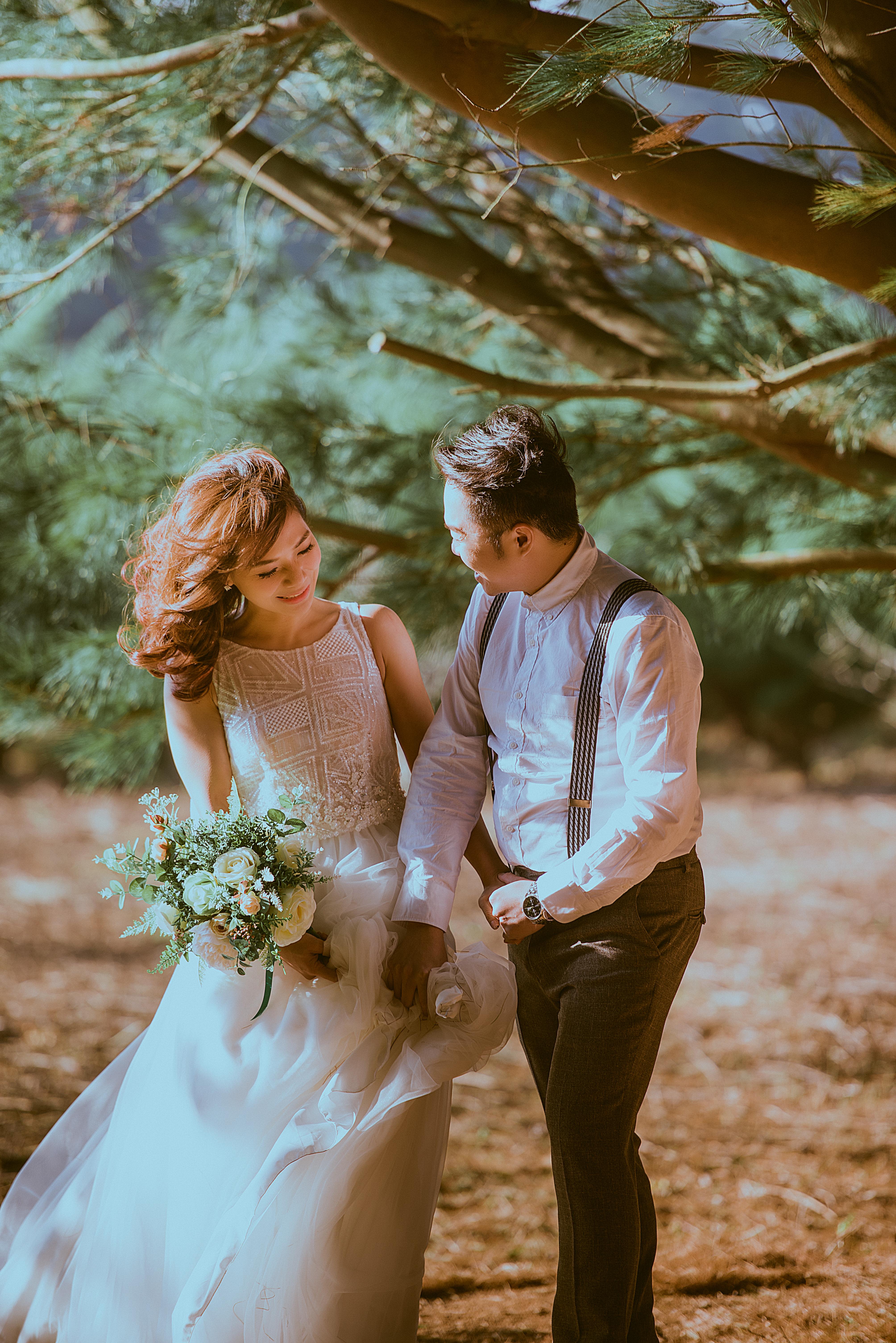 台中九天森林婚紗,台中婚紗顏氏牧場,台中婚紗秘境攝影,台中婚紗禮服推薦