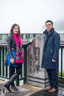 台灣日月潭旅遊攝影家庭照拍攝,日月潭攝影師拍照攝影 (2)